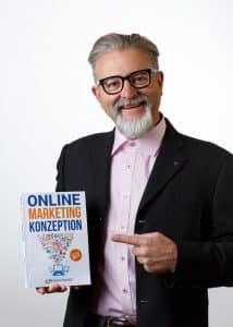 Dr. Erwin Lammenett, Buchautor und E-Commerce Consultant