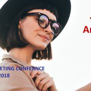 Influencer Marketing Konferenz, Wien, April 2018