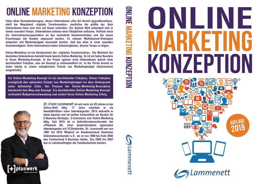Online Marketing Konzeption 2019