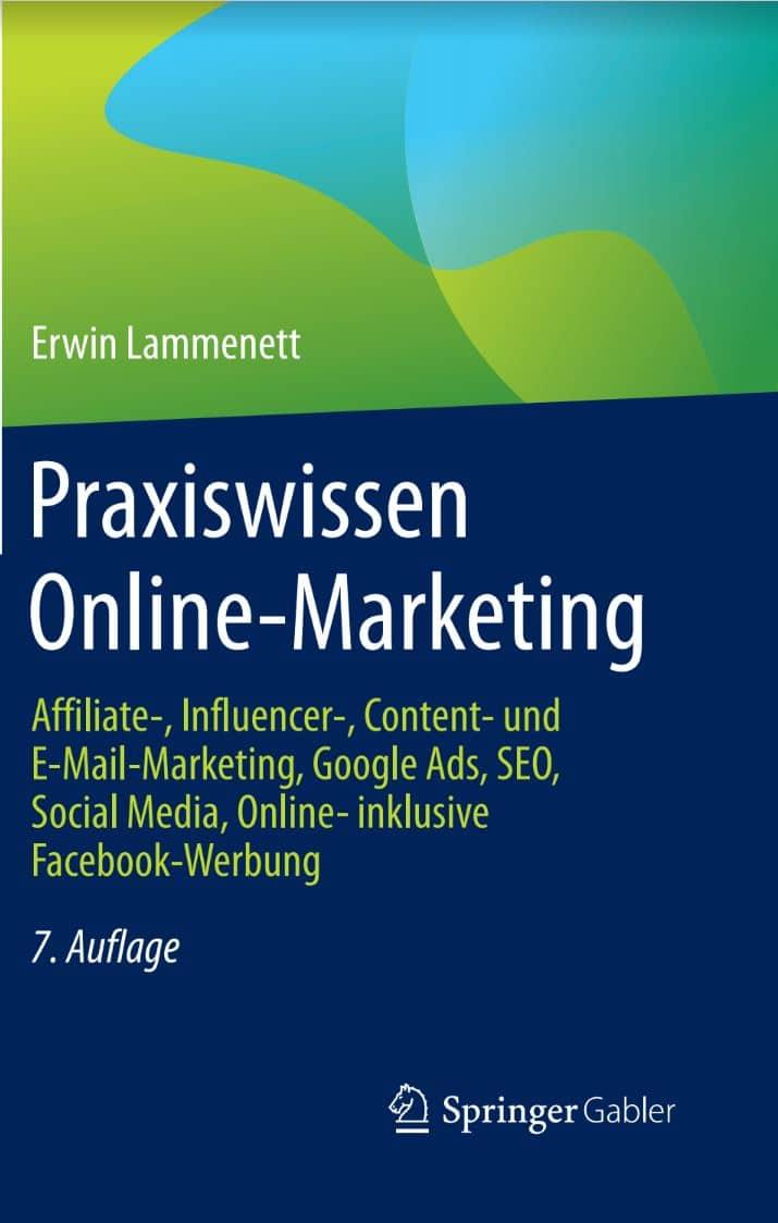 Praxiswissen Online-Marketing 7. Auflage