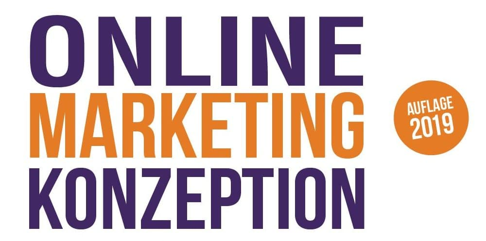 Online-Marketing-Konzept - so geht es