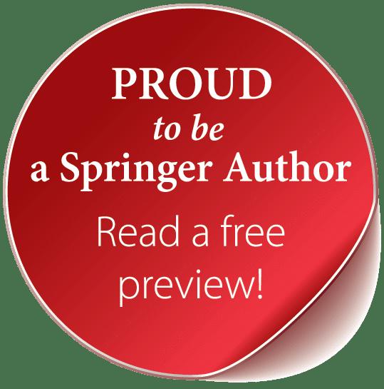 Springer Autoren-Badge - Praxiswissen Online-Marketing