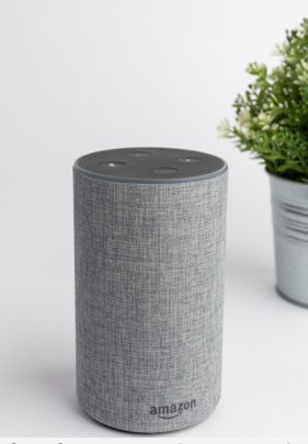 Amazon Echo Voice Marketing mit Alexa