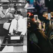 Die Veränderung des Journalismus durch Influencer und die damit einhergehende Veränderung der PR-Arbeit von Unternehmen und Organisationen