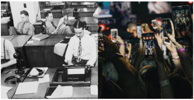 Mit der Veränderung des Journalismus durch Social-Media hat sich auch die PR-Arbeit (Public Relations, Öffentlichkeitsarbeit) von Unternehmen gewandelt.